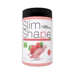 15 Slim Shape Chocolate + 15 Slim Shape Morango 300g