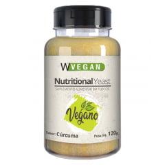 16 unid Nutritional Yeast 120g WVegan