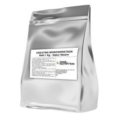 1Kg Creatina + 2 Waxy Maize 1Kg + 2 Whey Blend Refil 2kg + 2 BCAA 1Kg