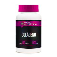 20 unidades Colageno 60cp Mais Nutrition
