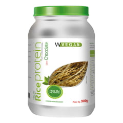 25 Proteina Vegetal 900g WVegan