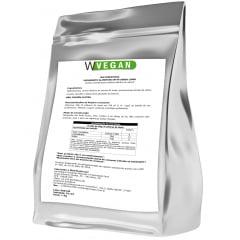 4 Rice Protein 900g Baunilha + 7 Maltodextrina 1kg Limão Wvegan