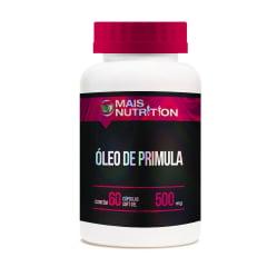 50 Oleo de Primula 60cp + 40 Goji Berry 60cp