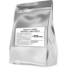 500g Beta Alanina + 1kg Glutamina + 1kg Creatina + 500g BCAA