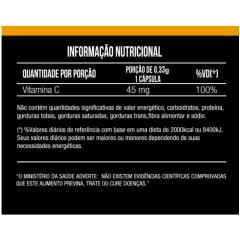 Combo - 1 Acerola Vitamina C 60 capsulas + 1 Polivitaminico Centro Vitta 60 capsulas