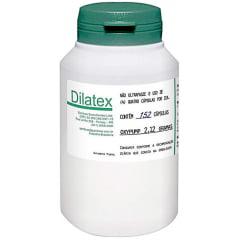 Dilatex Vasodilatador 152 Cápsulas - Power Suplements