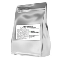 Caseina 500g 500 gramas Puro Refil - Mais Nutrition