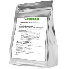 Cloreto de Magnesio 500g 500 gramas PA Refil - Mais Nutrition