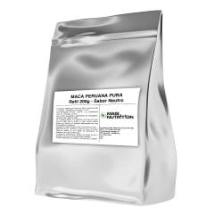 Maca Peruana 200g 200 gramas - Mais Nutrition