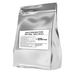 Maca Peruana 500g 500 gramas - Mais Nutrition