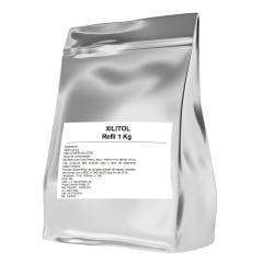 Xilitol Xylitol 1Kg 1 Kg Kilo Quilo WVegan