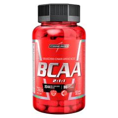 BCAA Top 2:1:1 90 capsulas Integralmedica