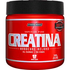 CREATINA 300G INTEGRALMEDICA