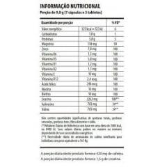 DARKNESS MEGA PACK HARDCORE 30 doses INTEGRALMEDICA