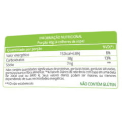Maltodextrina 1kg Malto Dextrina Vegan