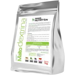 Maltodextrina 1kg Malto Dextrina Vegan Sabores Limao , Guarana , Melancia e Uva
