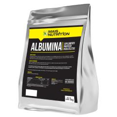 Albumina 1kg