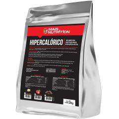 Hipercalorico 3kg  Massa Mais Nutrition