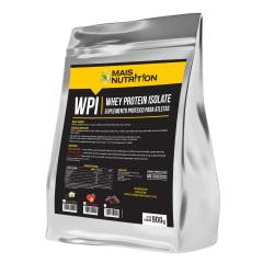 Whey Protein Isolado 900g WPI