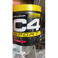 C4 Pré-Treino 90g Melancia 30 doses Cellucor