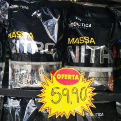 POR APENAS R$59,90 - Massa Nitro 2,5kg Hipercalorico Probiotica Sabores
